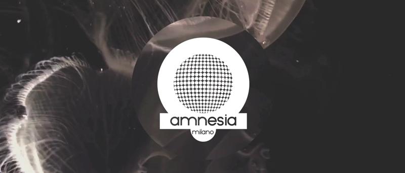 Discoteca Amnesia Milano Prossimi Eventi