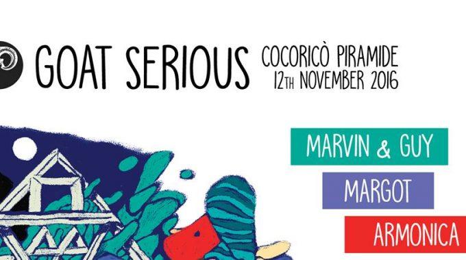 COCORICO 12 NOVEMBRE 2016