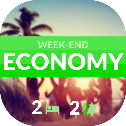 pulsante weekend economy