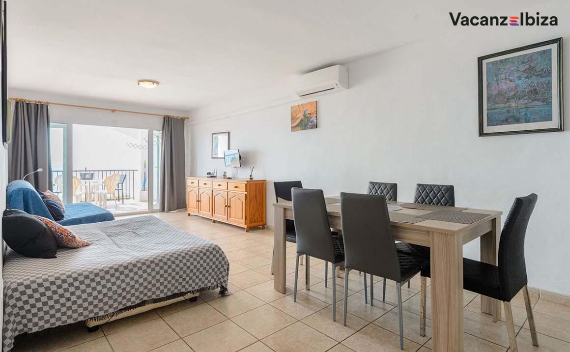 Appartamento-playa-den-bossa-living