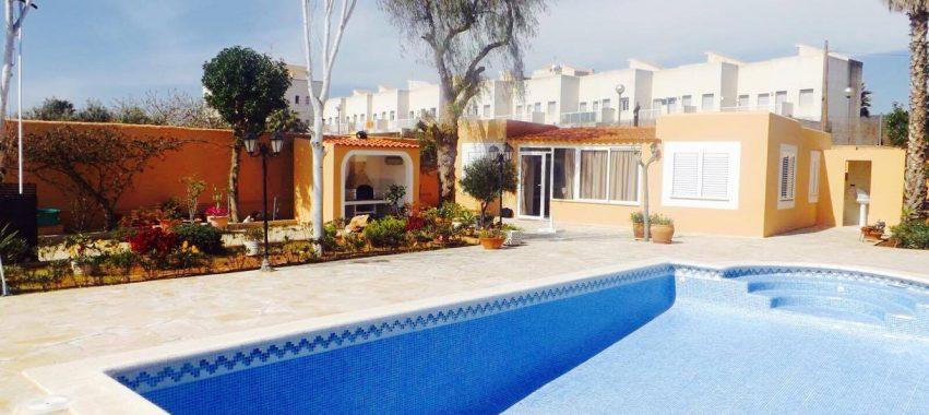 Ville e Appartamenti a Ibiza – Da Maggio a Ottobre