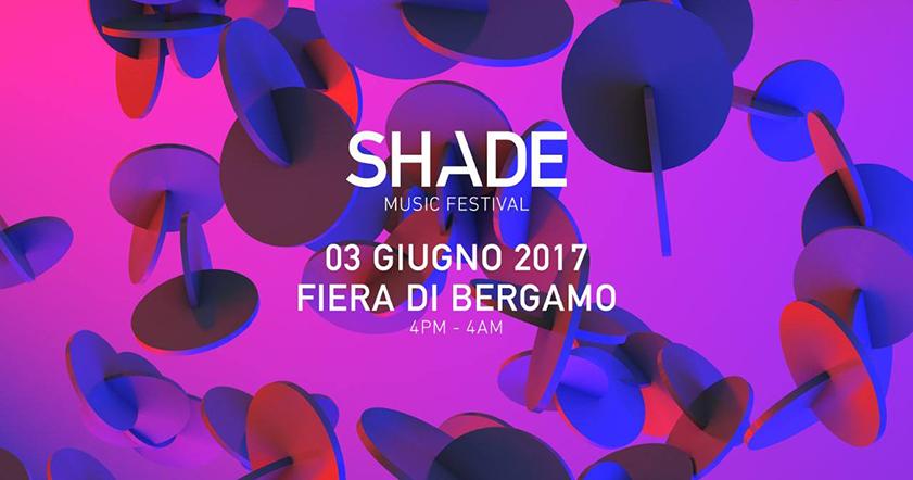Shade Music Festival