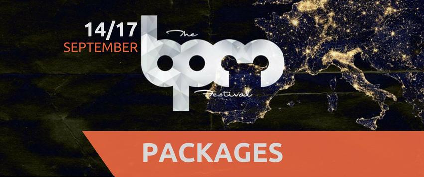 Richiedi un preventivo per il Bpm Festival Portugal