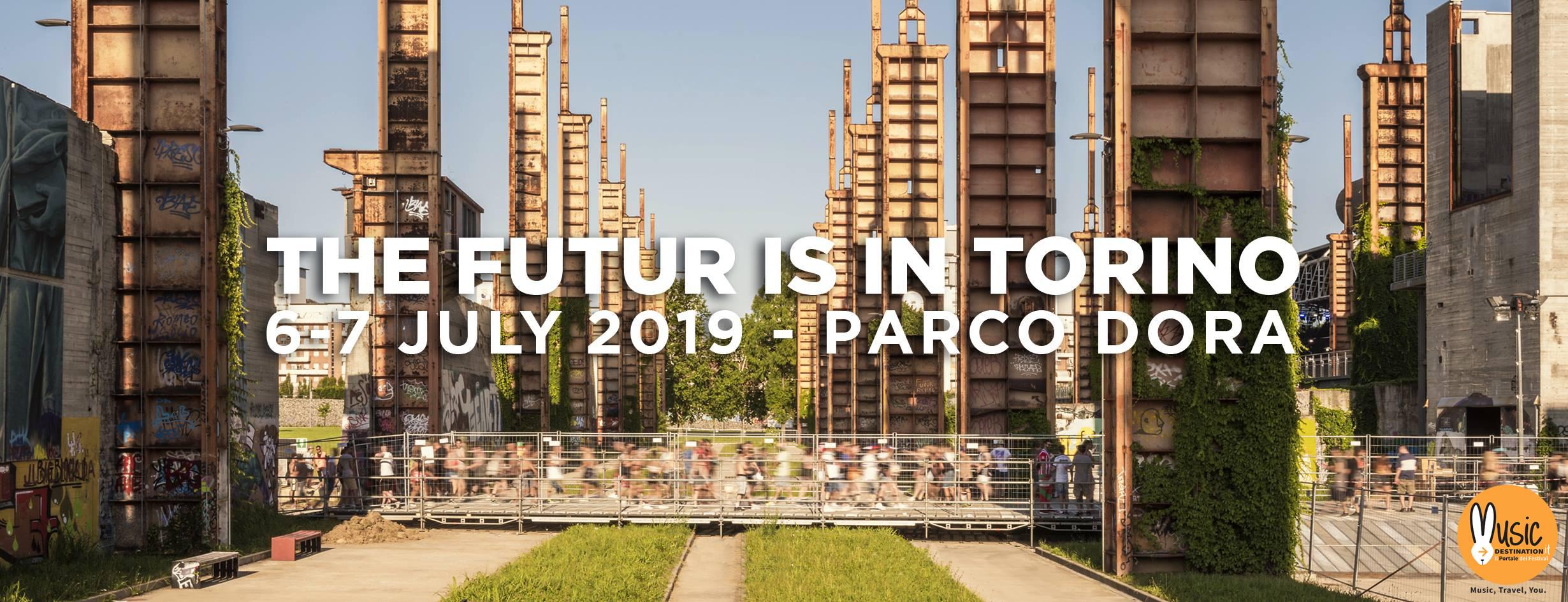 kappa futurfestival 2019 ticket pacchetti hotel