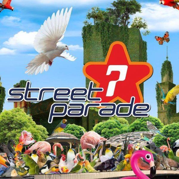 street parade 2018 zurigo