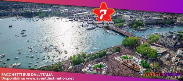 street parade zurigo 2020 m