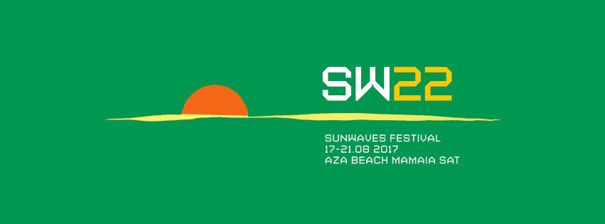 Sunwaves Fest @ Mamaia Nord (Romania) – 18/21 Agosto 2017