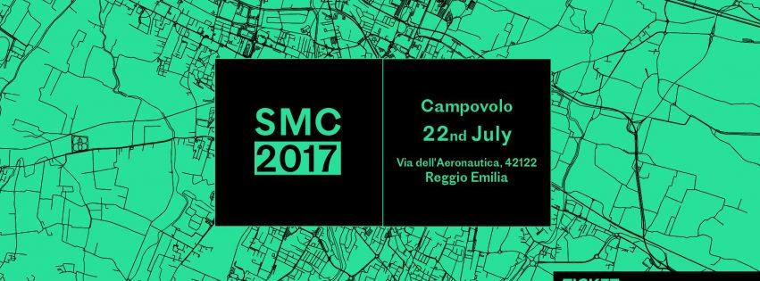 Social Music City to Campovolo – 22 luglio 2017