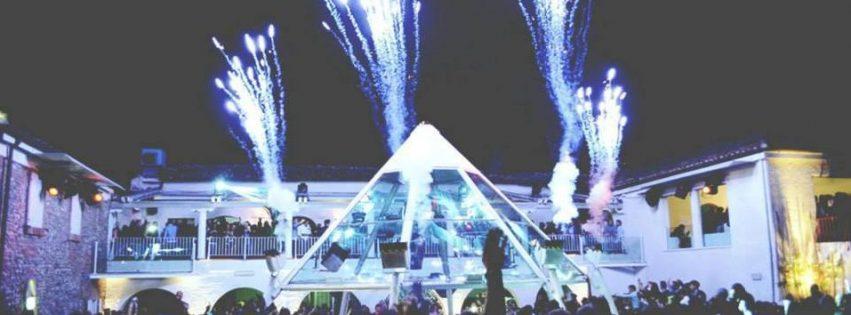 Villa Delle Rose – Sabato 25 Maggio 2019 – Ticket Biglietti 18app Tavoli Pacchetti Hotel