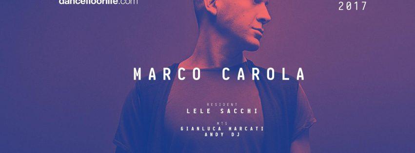 Il Muretto pres. Marco Carola – 06 Agosto 2017