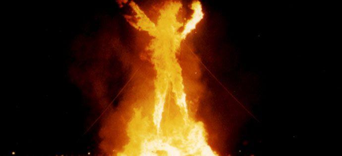 burning man nevada tragedia festival
