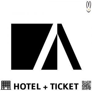 AMNESIA MILANO PACCHETTI HOTEL + TICKET