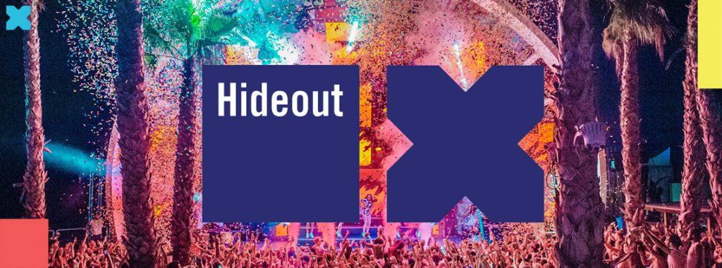 hideout festival croazia