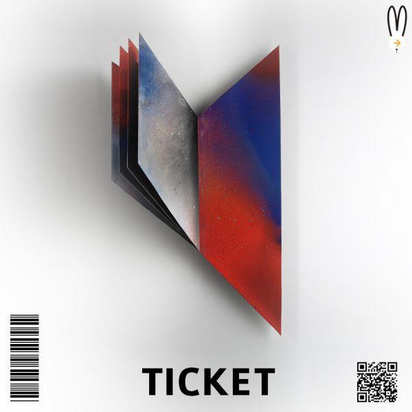 ticket music on festival da modificare