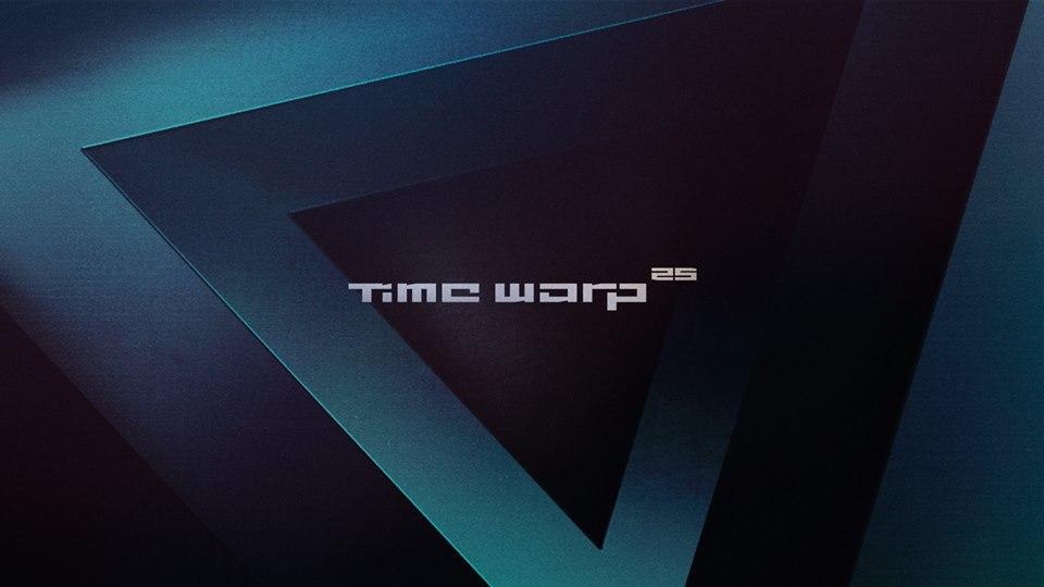 Time Warp 2019 – 06 April 2019 – Mannheim (Germany)