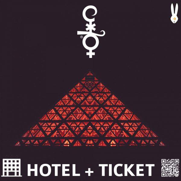 PACCHETTI HOTEL + TICKET COCORICO