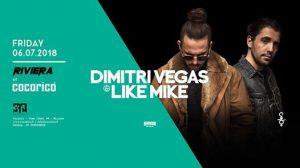 dimitri vegas like mike cococrico 2018