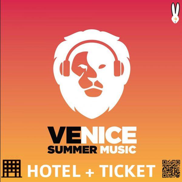 venice summer music festival PACCHETTI HOTEL
