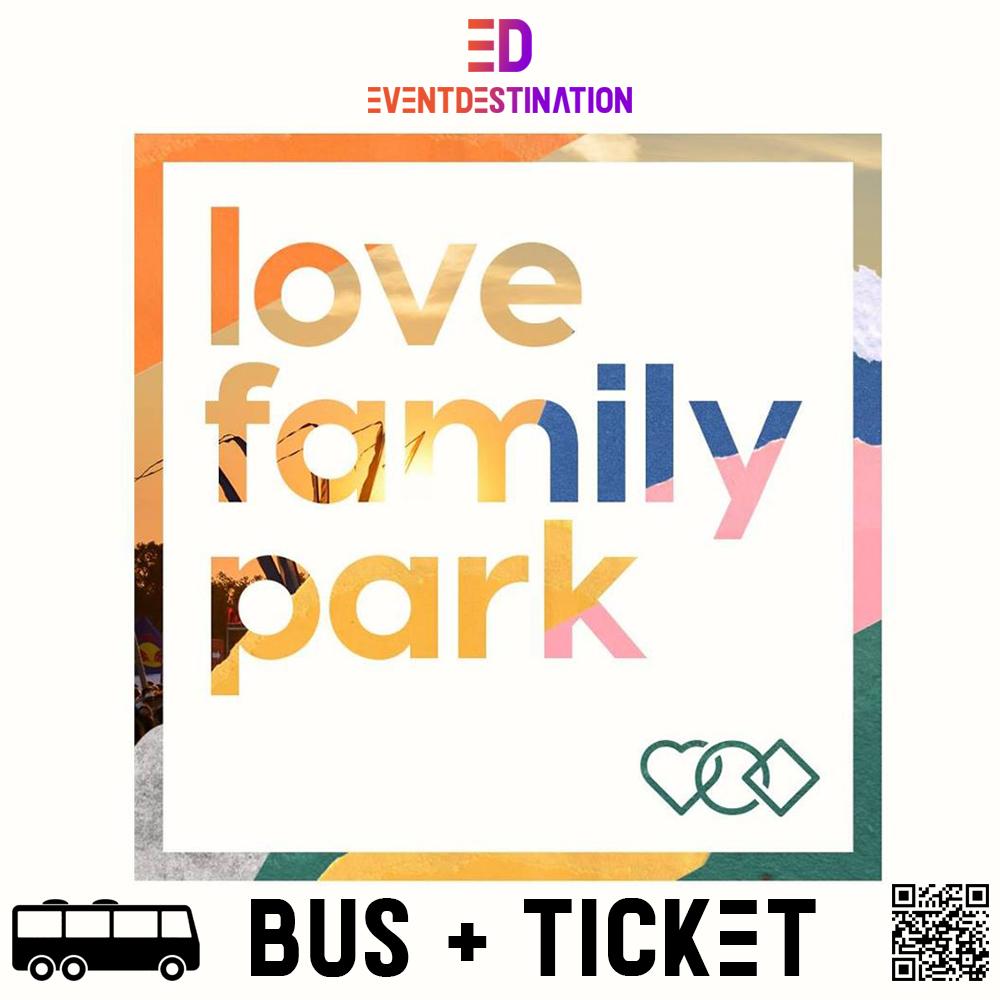 LOVE FAMILY PARK PACCHETTI BUS