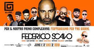 SAMSARA Riccione – Pacchetti Hotel + Ingresso