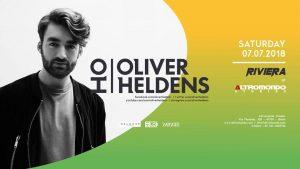 oliver heldens 7 luglio 2018 altromondo studios