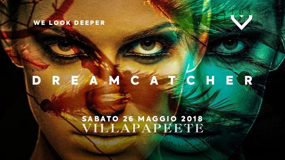 VILLAPAPEETE Milano Marittima Opening Party – Sabato 26 Maggio 2018