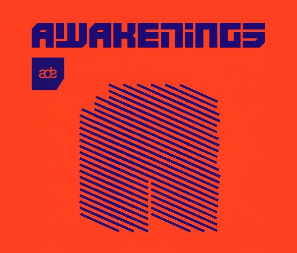 Awakenings ottobre 2018