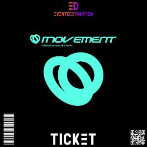 Ticket Movement Festival Torino 2019