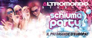 altrmondo studios schiuma party estate 2018