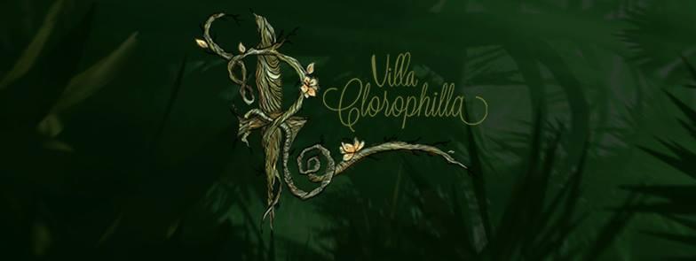 Villa delle Rose presenta Clorophilla – Ogni Venerdì #estate2018