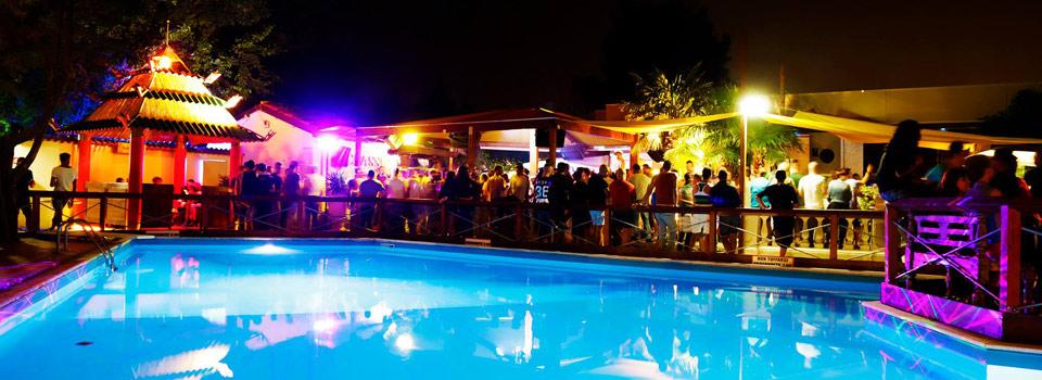 Classic Club Rimini 2020 Programmazione eventi, Informazioni, Dj, Biglietti