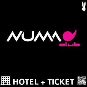 Numa Club Bologna – Pacchetti Hotel + Ticket