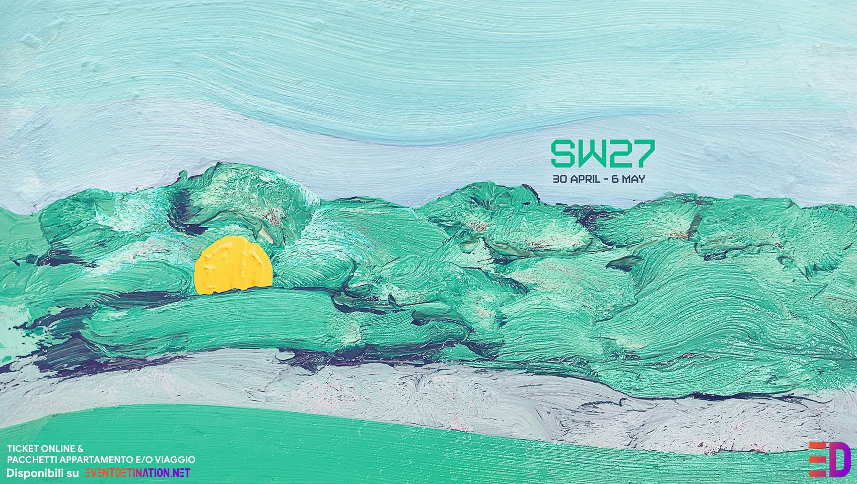sunwaves festival 2020