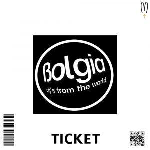 Ticket Bolgia Bergamo
