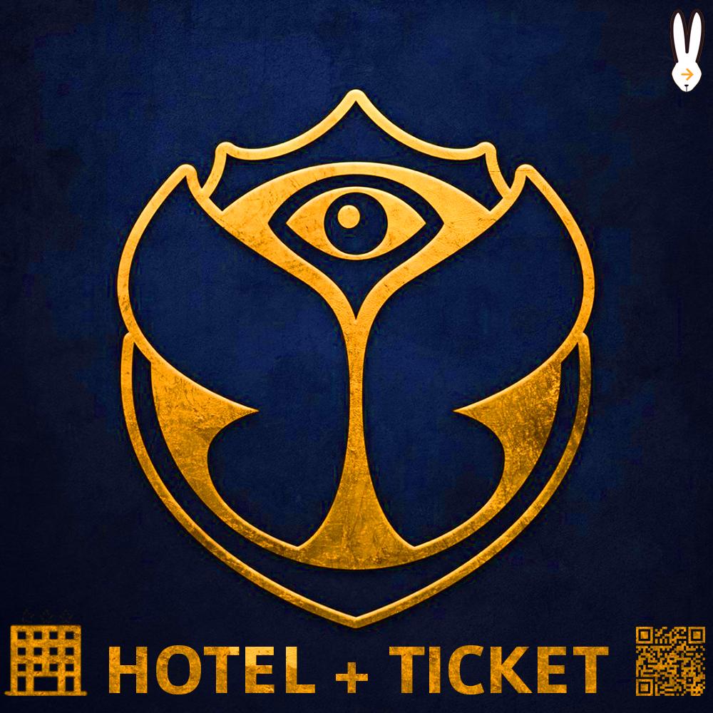 PACCHETTI HOTEL CAMPING TOMORROWLAND