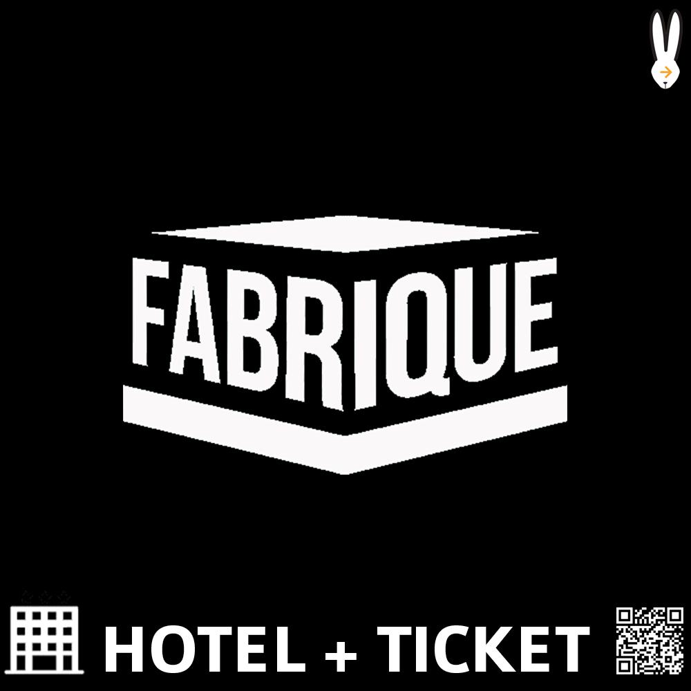 PACCHETTI HOTEL FABRIQUE MILANO