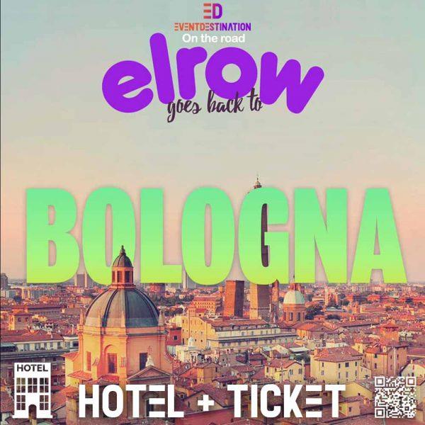 PACCHETTI HOTEL elrow bologna