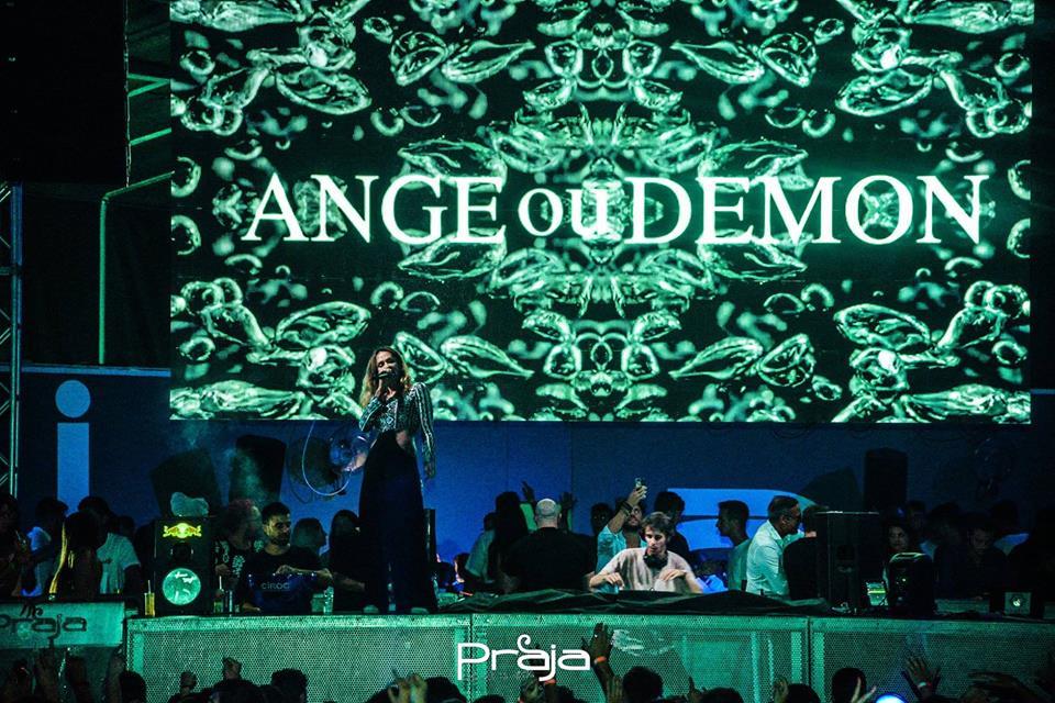 Inaugurazione ANGEL OU DEMON PRAJA Gallipoli – Lunedì 1 Luglio 2019 – Ticket e Pacchetti Hotel