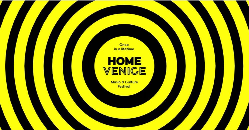 Home Venice Festival 2019 – Venezia  12, 13, 14 Luglio  2019