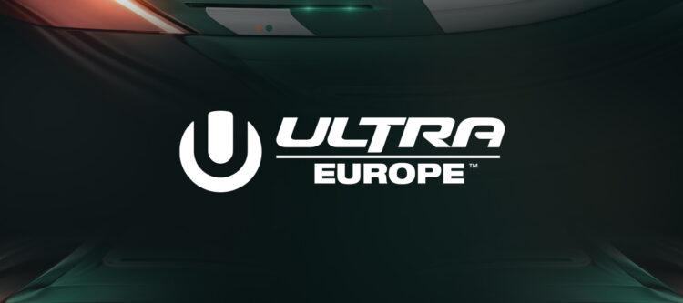 Ultra Europe 2021