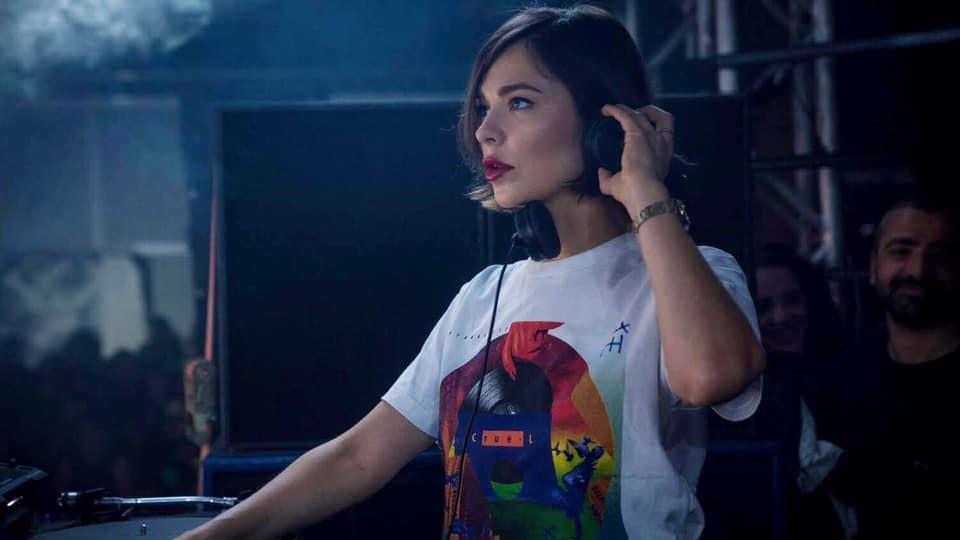 Nina Kraviz at Arenile di Bagnoli – 27 Luglio 2019 International Talent – Ticket Biglietti 18App Tavoli e Pacchetti Hotel