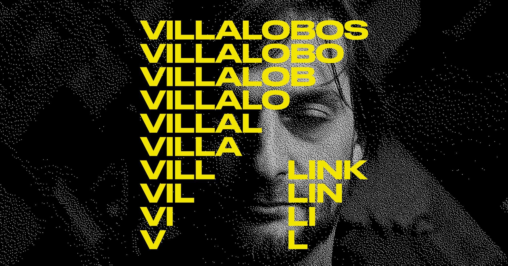 Ricardo Villalobos @Link Bologna – Venerdì 10 Maggio 2019 – Ticket e Pacchetti Hotel