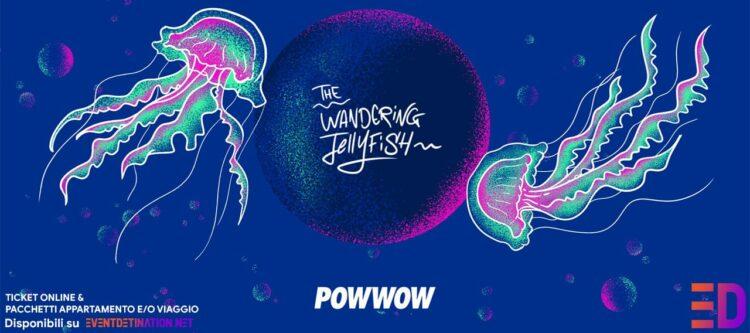 Pow Wow Festival Zrce Beach PaG