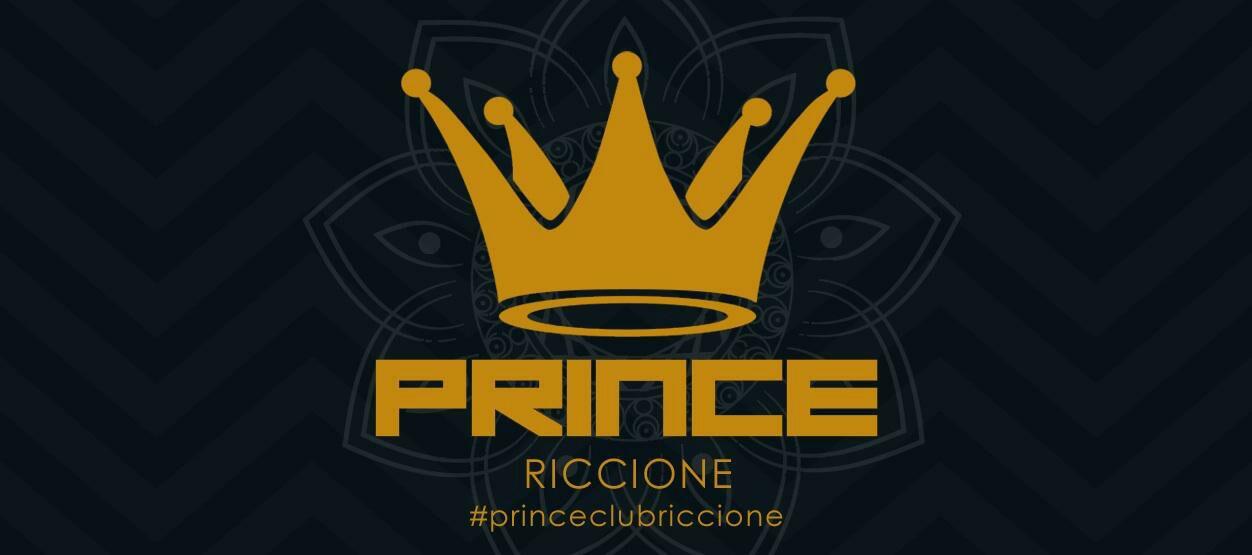 Prince Riccione – Sabato 20 Luglio 2019 – Ticket -Biglietti 18app – Pacchetti Hotel