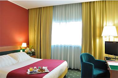 hotel roma spazio novecento