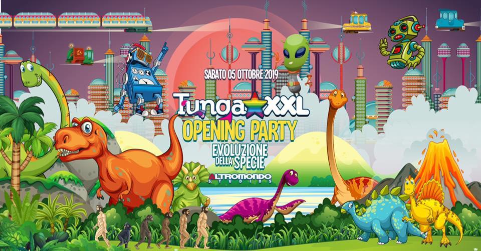 Tunga XXl Altromondo Studios Rimini Sabato 05 10 2019 Ticket – Biglietti 18app – Tavoli e  Pacchetti Hotel