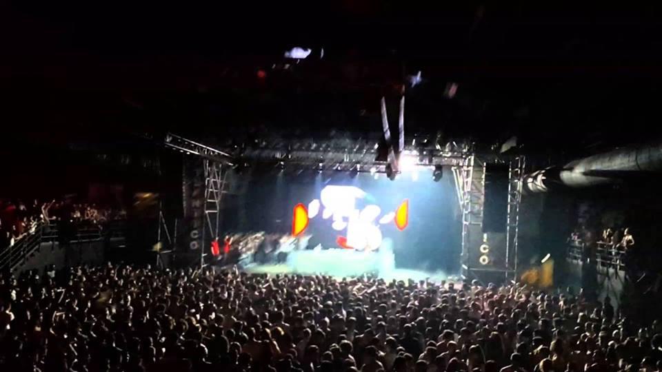 Vini Vici Atlantico Roma Halloween Party – 31 10 2019 – Ticket Biglietti 18App Tavoli e Pacchetti Hotel