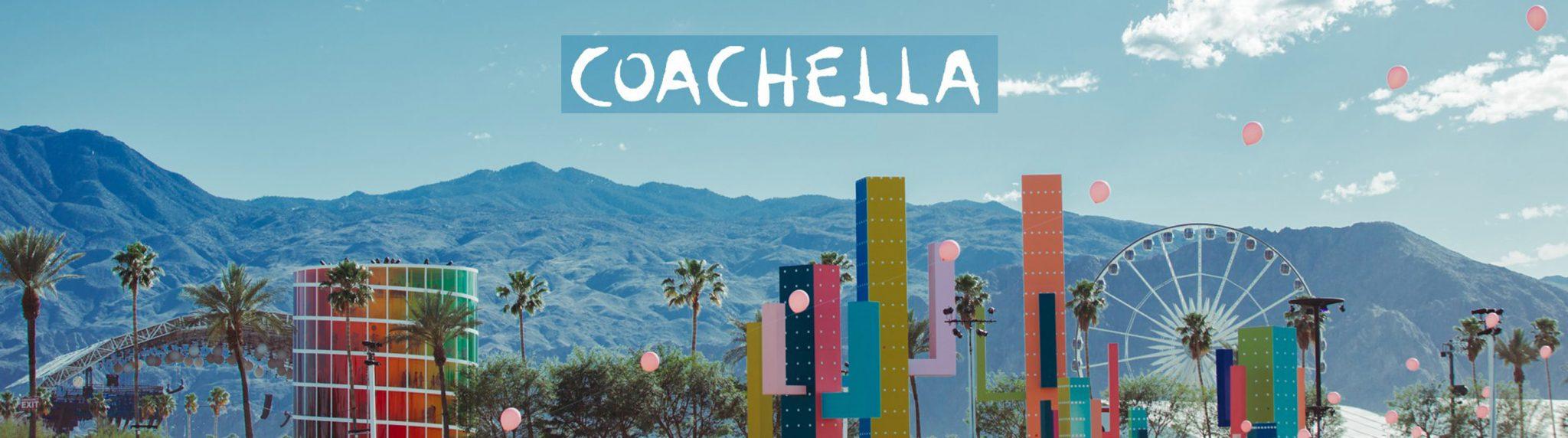 Coachella 2020 la grande Lineup le date di uno dei più grandi Festival mondiali