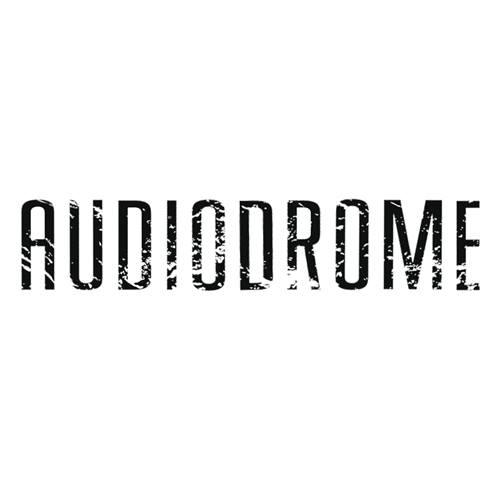 audiodrome live club logo