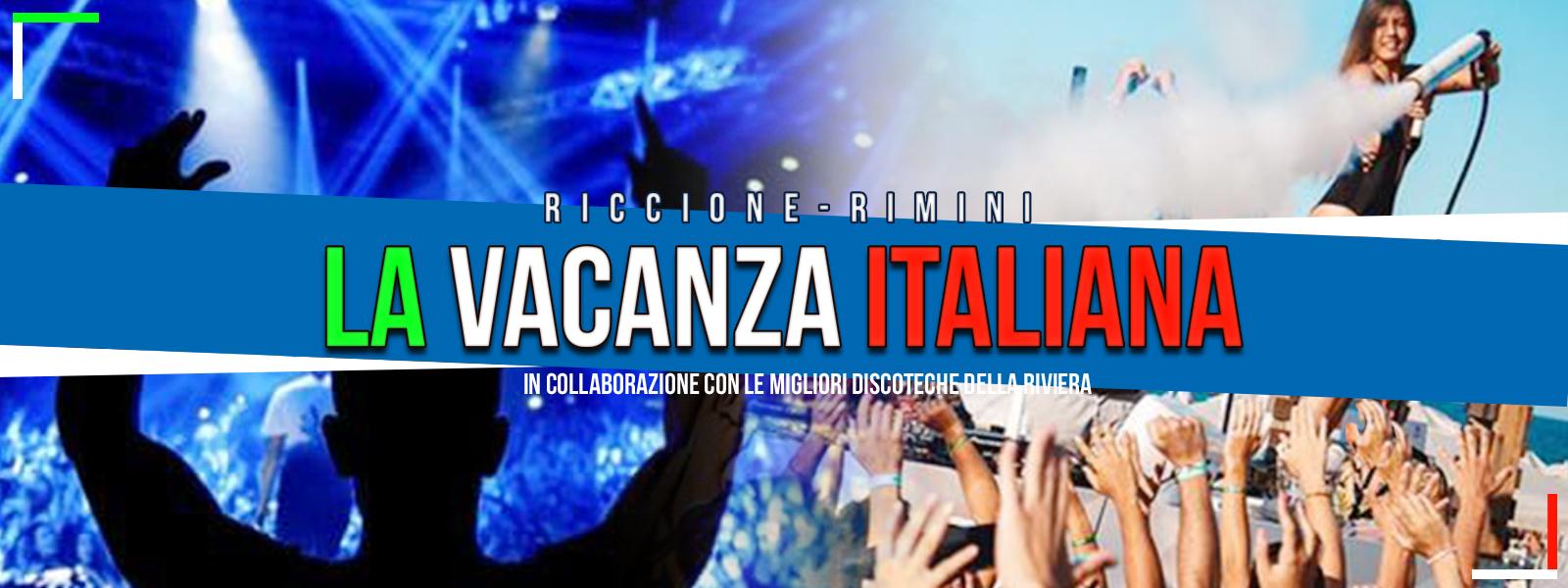 la vacanza italiana copertina sito